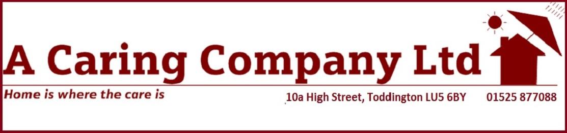 A Caring Company